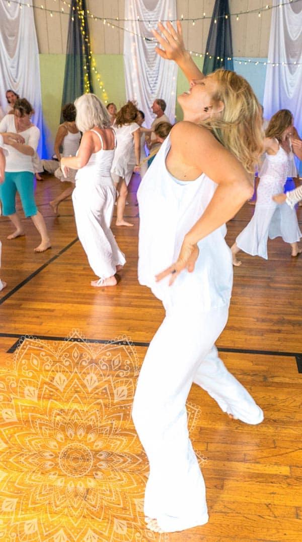Conscious Dance Noosa