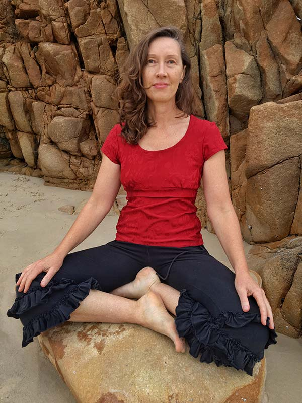 NeLi Martin - Photograph by figandagave.com